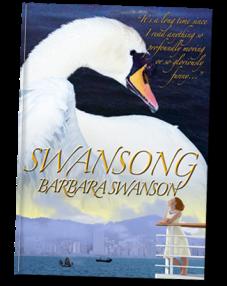 Swansong by Barbara Swanson